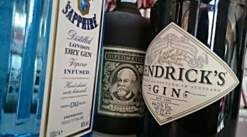 what grain whisky can learn from gin