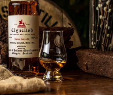 Clynelish 12 year old 70 proof Ainslie & Heilbrown Ltd
