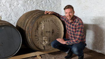How To Buy A Cask of Whisky