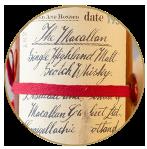 Handwritten Label Series