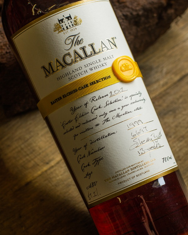 Sell Macallan Easter Elchies