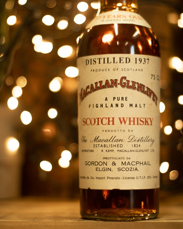 Sell Macallan Gordon & Macphail
