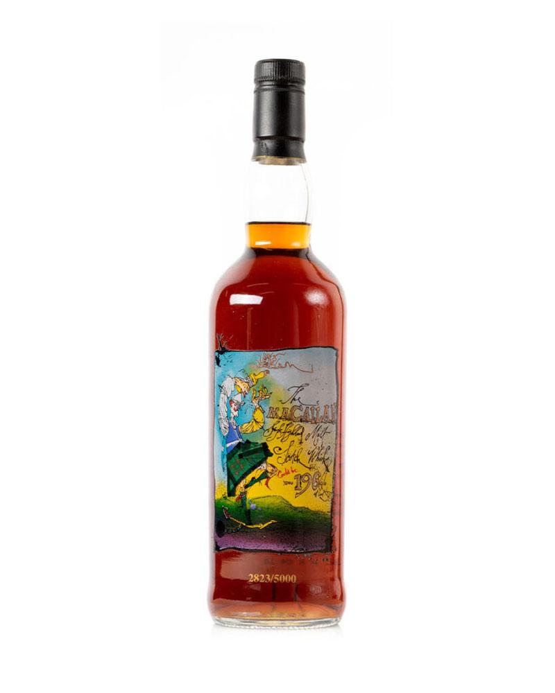 Macallan Whisky VAlue