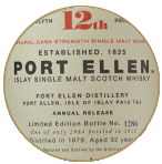 Port Ellen Annual Releases