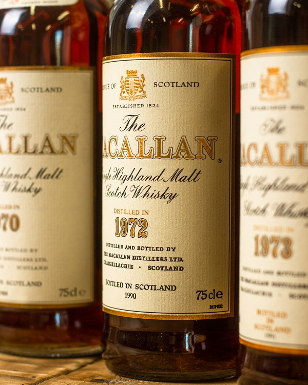 Sell Macallan 18 year old