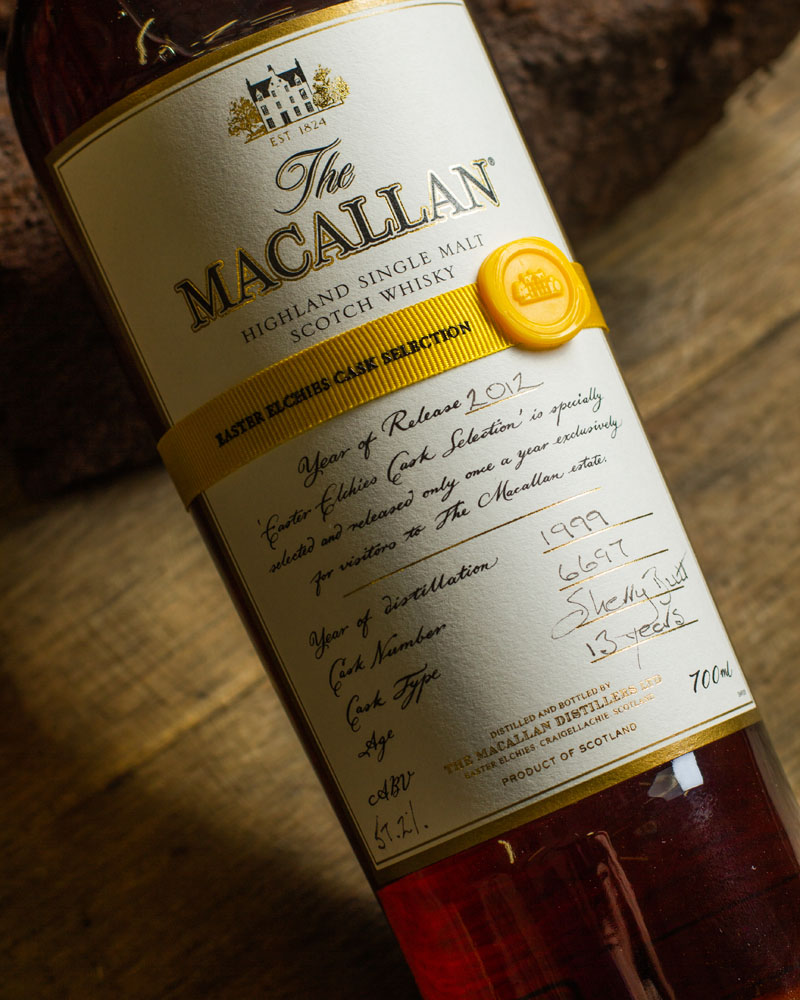Macallan Valuations Free of Charge