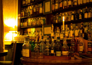 Brexit and collecting whisky