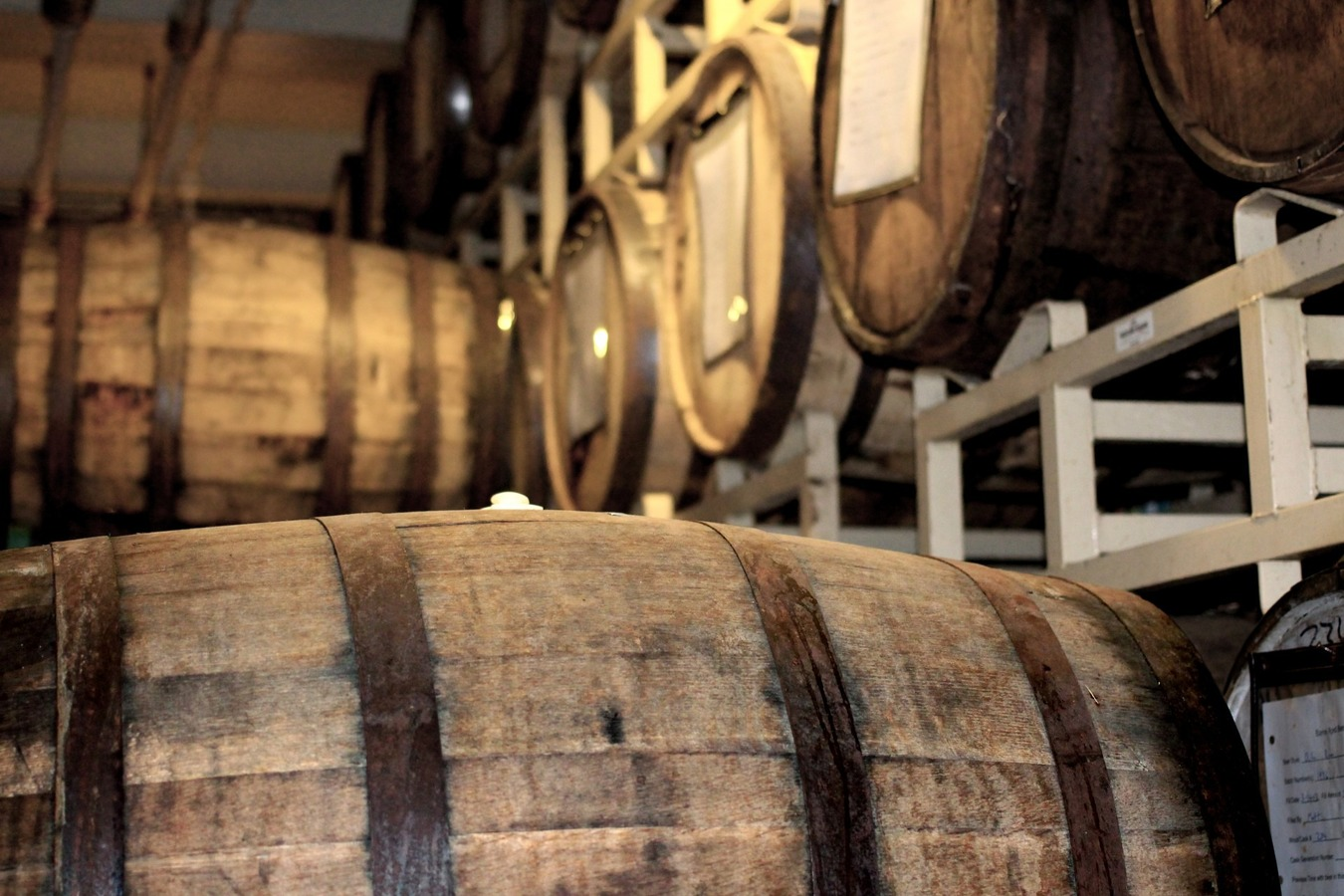 Do you know the fundamentals of cask investment and ownership? How do you prove you own a cask?