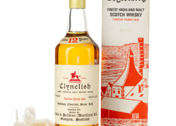 Buy Clynelish 12 year old online