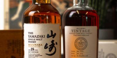 Buy Rare Whisky Online