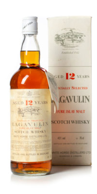 Lagavulin 12 year old 75cl