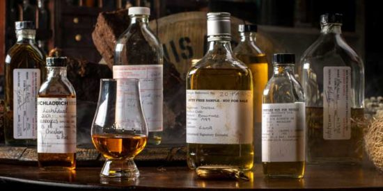 The Romance Of The Cask Series