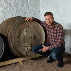Casks of Whisky