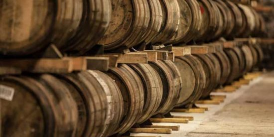 How Much Does It Cost To Bottle A Cask