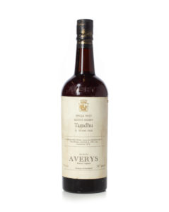 Tamdhu 1967 11 year old Averys