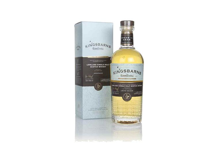 Kingsbarns-Dream-To-Dram-Best-Whisky-2021