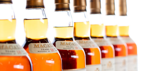 Whisky Value