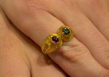 green hammerton ring