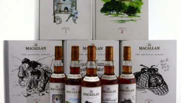 macallan archival
