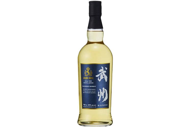 Golden-Horse-Japanese-Whisky