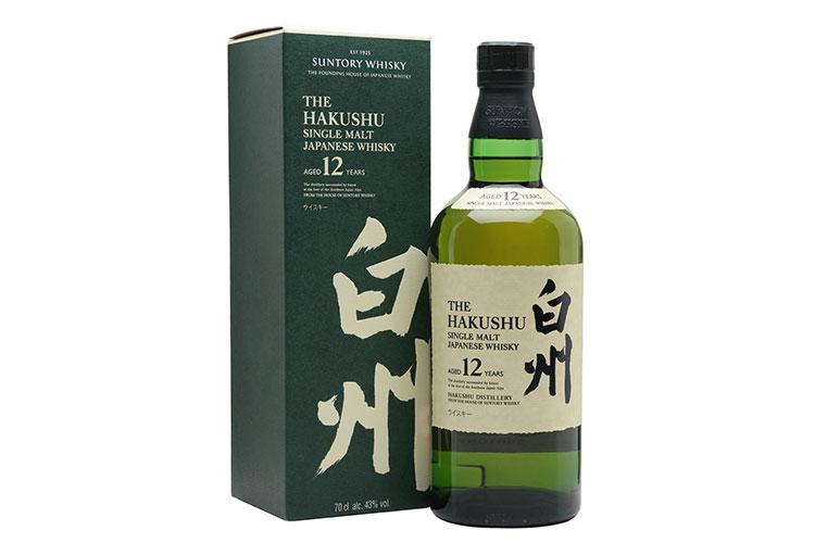 Hakushu-12-YO-Japanese-Whisky