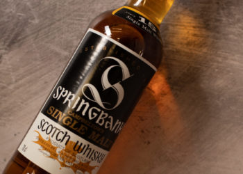 Springbank Top 5 at Auction