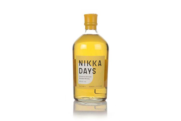 Nikka-Days-Japanese-Whisky