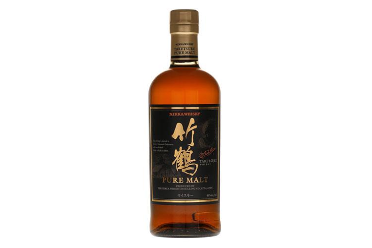 Takesturu-Pure-Malt-Japanese-Whisky