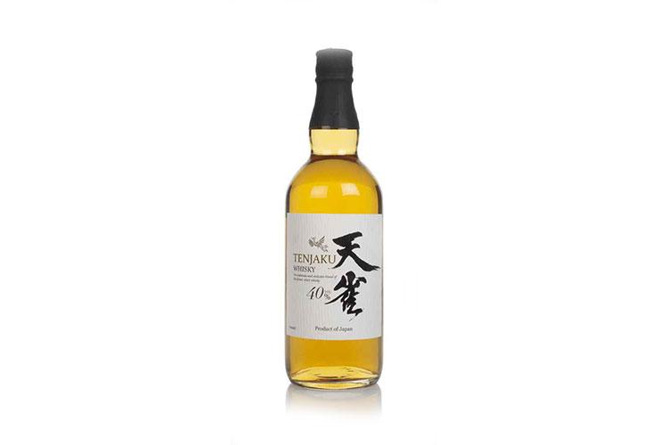 Tenjaku-Japanese-Whisky