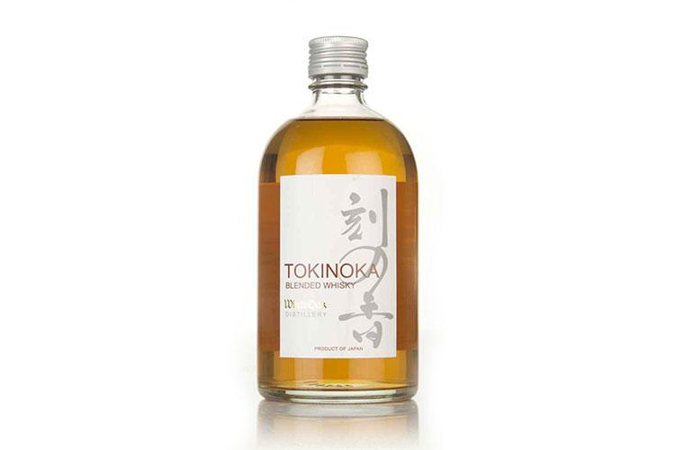 Tokinoka-Blended-Japanese-Whisky