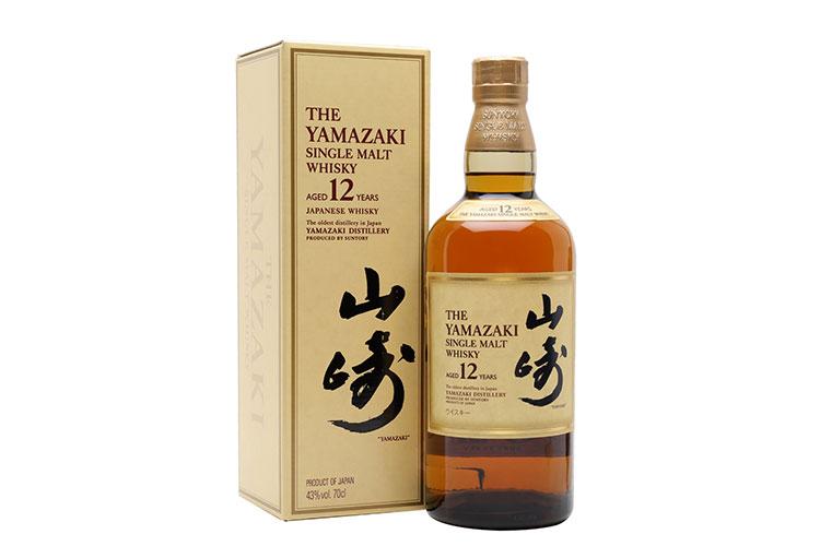Yamazaki-12-YO-Japanese-Whisky