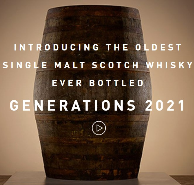 Gordon & Macphail's website gives a sneak peak of what is to come.