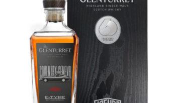 Glenturret Jaguar Collaboration