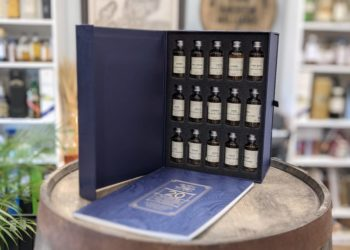 The Whisky Exchange 20 Whiskies