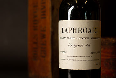 How to find a whisky buyer