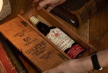 Whisky Buyers Glasgow