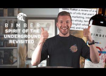 Bimber Spirit of the Underground