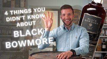 Black Bowmore Ultimate Guide