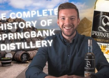 History of Springbank