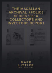 Macallan Archival Series Investment Report
