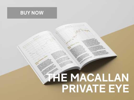 Macallan-Private-Eye-Investors-Reports